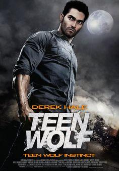 Teen Wolf - Derek Snitch by TeenWolfInstinct on DeviantArt Teen Wolf Derek, Jackson Teen Wolf, Movies 2019, New Movies, Movies Online, Movies Free, Movie Inside Out, Wolf Tyler, Benjamin Bratt
