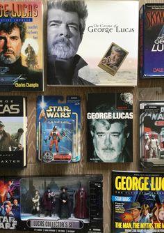 Star Wars: The Fan Awakens: 56 days to go: The man himself!
