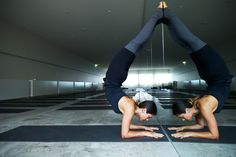 Bianca Cheah, One Hot Yoga, Luxe Yoga Studio Melbourne, Rob Mills Architects