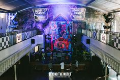 House of Vans x Pitchfork @ Berkeley Church Youth Culture, Videography, Art Direction, Times Square, Public, Vans, Photography, House, Travel