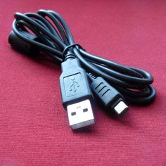Olympus Stylus Tough 6020 Digital Camera Compatible USB 2.0 Cable Cord - CB-USB5 & CB-USB6 Model - 4.5 feet Black - Bargains Depot® by Bargains Depot. $1.99. All of our camera cables are backed by our Compatibility Guarantee. If we state that an accessory that we sell will work with a specific model and it doesn't then we will provide a full refund of your original purchase.. Save 60%!