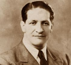 Jorge Eliécer Gaitán- Remembering El Bogotazo