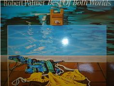At £5.29  http://www.ebay.co.uk/itm/Robert-Palmer-Best-both-worlds-12-vinyl-Record-Mint-condition-12WIP-6445-/251143630498