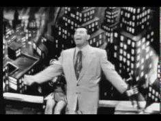 Louis Prima - The Wildest Documentary Louis Prima, Italian People, Sing Sing, Beach Music, Ocean Isle Beach, Vinyl Music, Rock Concert, Popular Music, Music Bands