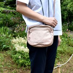 #leather #crossbody #bag by #malababa