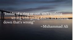 47 Best Muhammad Ali Quotes On Success and Life