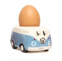 The World's Top 10 Most Amazing Egg Cups