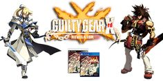 Le site français pour Guilty Gear Xrd Revelator est en ligne - Guilty Gear Xrd -Revelator- est un jeu de Vs Fighting sorti le 10 juin 2016 sur PlayStaytion 4 et PlayStation 3. Il est développé par Arc System Works et édité en Europe par PQube Ltd. Guilty...