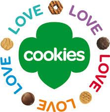 girl scout cookie booth signs for sale - Google Search