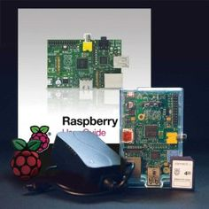 Raspberry Pi Education Bundle - 512mb, Rev 2.0 Board, User Guide, Power Supply, Case, SD Card and Badge: