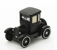 Pixar Lizzie Diecast Car #Unbranded Cool Gifts, Best Gifts, Awesome Gifts, Lightning Cars, Pixar, Diecast, Tractors, Antique Cars, 3c