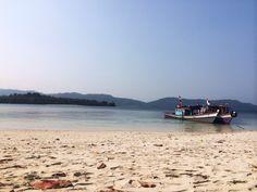 Pahawang Island Lampung