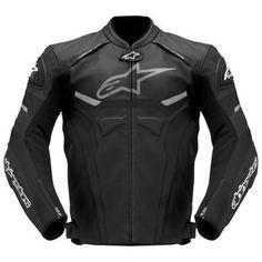 Alpinestars Celer Leather Jacket - $599.95