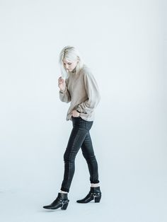 new on www.fireonthehead.com finally dressing for fall