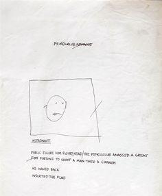 jean michel basquiat drawings - Google Search