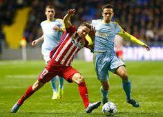 Atletico Tanpa Gol Lawan AstanaAtletico Madrid gagal memetik kemenangan dalam lawatannya ke kandang Astana di matchday 4 Liga Champions. Atletico ditahan imbang tanpa gol.