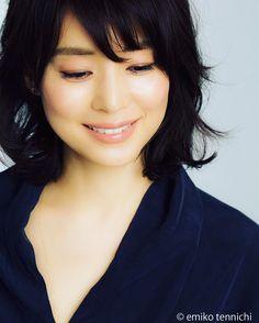 Japanese Beauty, Asian Beauty, Model Photos, Hair Designs, How Beautiful, Beauty Women, Cool Girl, Hair Beauty, Glamour