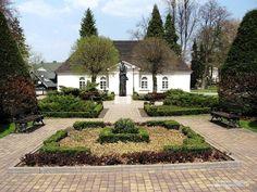 Duszniki Zdroj Manor Houses, Central Europe, Eagle, Polish, Mountains, Mansions, House Styles, Poland, Europe