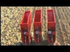 大蒜生长的机械化.mpg - YouTube