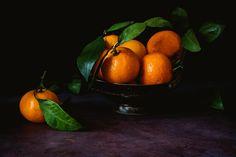 Still life of tangerines by Vladislav Nosick - Photo 187997153 / 500px