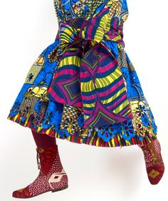 yinka shonibare MBE: champagne kids at pearl lam galleries