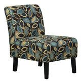 Found it at Wayfair - Upholstered Side Chair