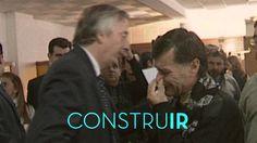 Yo no nací sin causa- Homenaje a Néstor Kirchner