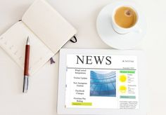 It's been a busy month for #business #news, from important updates to proposed #laws, here's the biggest stories from July that your #company should be aware of. #SocialMedia #Marketing