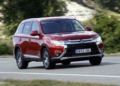Test Mitsubishi Plug-in Hybrid Outlander: Neue Akzeptanzoffensive - Magazin von auto.de