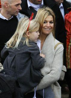Catharina Amalia Beatrix Carmen Victoria, princesse des Pays-Bas et d'Orange-Nassau