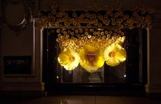 Selfridges Windows 2015 Fall, London – UK » Retail Design Blog