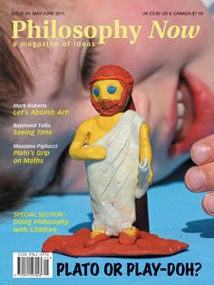 Special Issue on Philosophy and Children