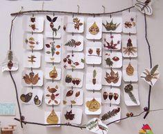 Leaf people | Flickr - Photo Sharing!