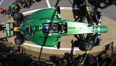 Monaco GP: Caterham hoping to build on progress they made in Spain