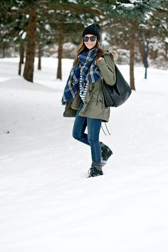 jillgg's good life (for less) | a west michigan style blog: my top outerwear picks! #winterstyle #sorelboots #snow