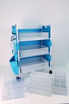 Clear Storage Box Arteezt Clear Plastic Storage Bin Locking Lid and Handles