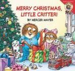 Merry Christmas, Little Critter