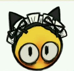 Emoji Drawings, Cute Drawings, Fb Memes, Funny Memes, Haikyuu, Emoji Images, Rawr Xd, Cute Emoji, Funny Emoji