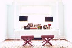 Design Inspiration : Lilly Bunn Interiors, New York | Flickr - Photo Sharing!