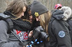 Can YouTube and Instagram contribute to classroom learning? Concordia University researchers investigate ways to convince at-risk youth to stay in school using social media