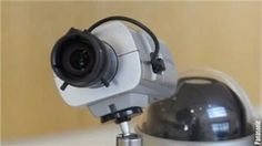 Big Brother means big business for video surveillance firms
