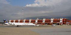 """Nicolino Panedigrano: """"L'illusionismo ciarlatano sui fondi al nostro aeroporto"""""""