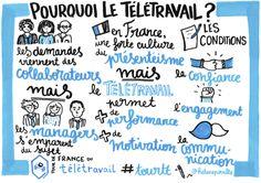 Télétravail mode d'emploi - Tour de France du télétravail, étape Bordelaise