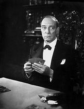 Buster Keaton ~ Sunset Blvd.