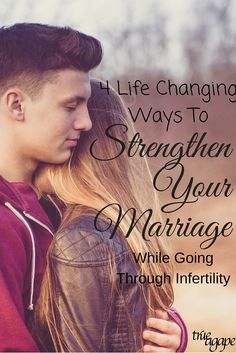 Kim gets real about a topic that is close to many women's hearts. Infertility. She shares some ways infertility has changed her marriage for the better! I love that her authenticity can be felt through this post!