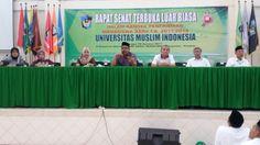Pengenalan Maba FH-UMI 2017 dengan Ketua-ketua Bagian Hukum FH. Di Darul Mukhlisin Padang Lampe, Pangkep.