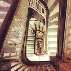 Escaleras, Escaleras Puertas, Staircase Spiral, Stairs Staircase, Stairs  Doors, Atlanta Downtownatlanta, Staircase Atlanta, Spiral Spiralstaircase,  ...