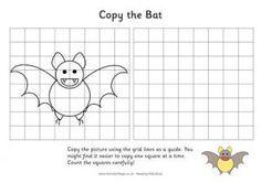 Grid Copy Bat