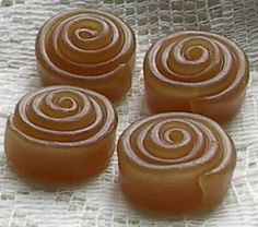 Soap Cinnamon Bun