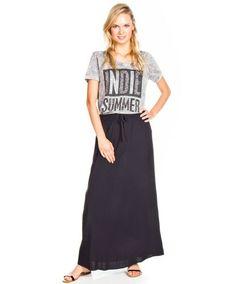Faldas Vila Clothes Vimask Negro en Nice & Crazy